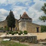 château de Vieux Mareuil