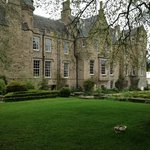 Carberry Tower Mansion House and Estate Photo