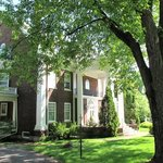 Olcott House Bed and Breakfast Inn Image