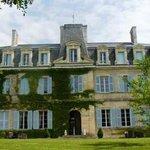 Chateau De Lalande