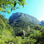 Canyon Malacara, via do Isolado.