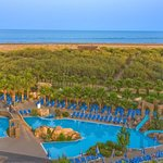 Playacanela Hotel