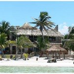 Photo of Hotel Wayak Holbox