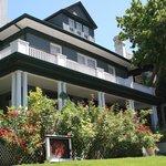 The Wonderful Haxton Manor