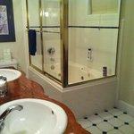 The Giant Bathroom