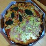 Pizzaria Donna Oliva