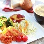 vegetable set(好きなだけベジタブルセット)