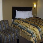 Foto de Suburban Extended Stay Hotel