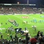 All Blacks vs Ireland Waikato Stadium