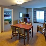 CountryInn&Suites BuffaloSouth Suite
