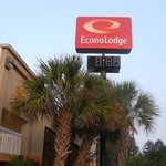 Photo de Econo Lodge - Hattiesburg / Highway 49 N.
