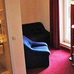 Nordic Hotel Dresden Foto