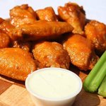 Our Famous Chicken Wings!!!