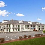 Welcome to the Baymont Inn and Suites Tullahoma