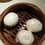 disappointing custard buns