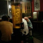 berks beer tower at rm49