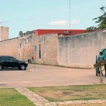Campeche City Wall