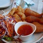 Photo of Oriental Thai Kitchen Chopstick
