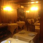 Osteria Toscana Picture