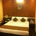 O2 VIP Hotel