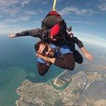 Sunshine Coast Caloundra jump