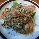 Great Phad Thai