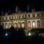 Le Palais du Peyrou