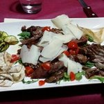 "Photo of Steak House""Da Nerone"""