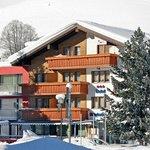 Photo de Hotel- Restaurant Astoria