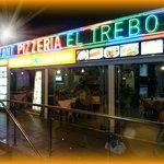 El trebol Restaurant Pizzeria