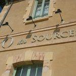 Foto van L'O des sources