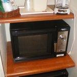Kaffeemaschine, Micro, Kühlschrank