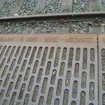 Gleis 17 - The way to Aushvitz