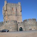 Fortaleza de Bragança