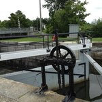some of the lock equipment