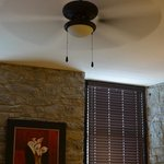 Very nice ceiling fans