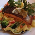 Restaurant Szmulewicz Photo