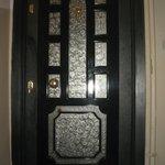 porta d'ingresso appartamento