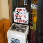 What is your weight and lucky number?