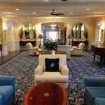 Фотография Boone Tavern Hotel