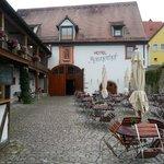 Photo of Hotel Meisnerhof