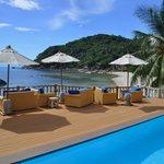 Crystal Bay Beach Resort Foto