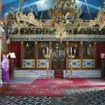 Kathara Monastery