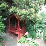 Pitreavie Guest House Gardens