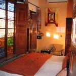 chambre Khair Eddine