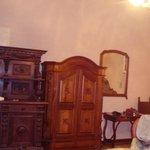 mobili della camera