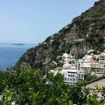 Photo de Le Ninfee Di Positano