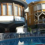 Photo of Hotel Torretta Residence