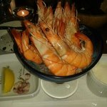 Foto de The Seafood Bar @ Kirwan's
