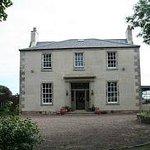 Thorntonloch House Dunbar eh42 1qs